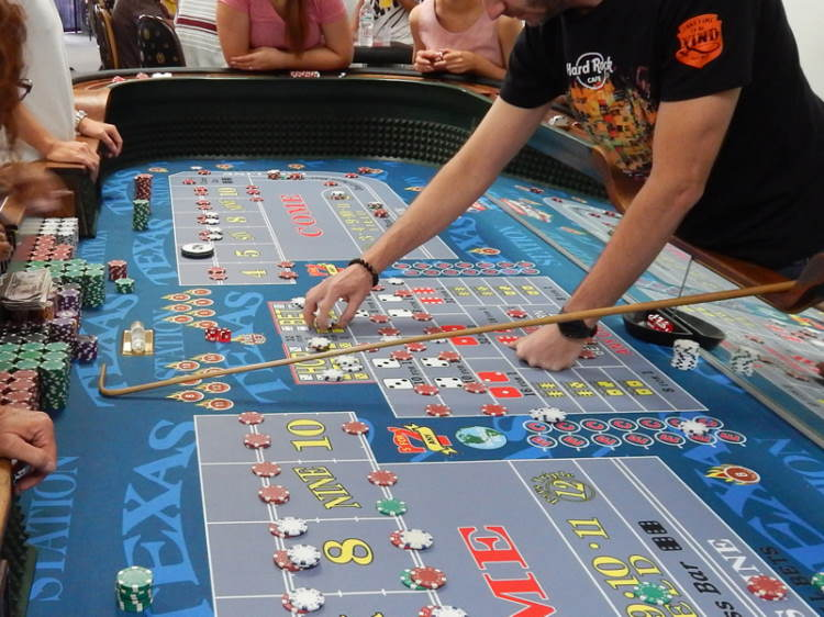 How To Always Win At Craps