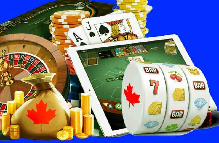 Online casino Canada no deposit bonus